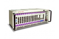 NuStreams-2000i Chassis, Slot x 16