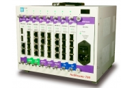 NuStreams-700 Chassis, Slot x 7