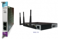 Wireless Throughput Testing,XM-RM7W1&WAC-19